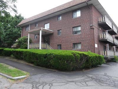 Quincy Condo/Townhouse New: 111 Warren Ave. #4E