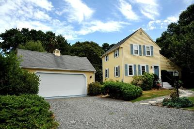 Wareham Single Family Home For Sale: 3 Tarpaulin Way