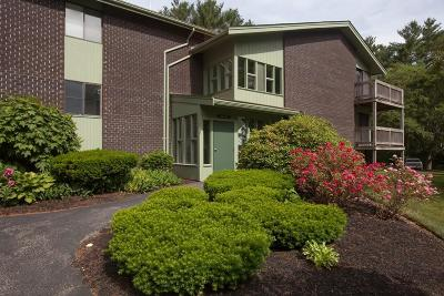 Marshfield Condo/Townhouse Under Agreement: 976 Plain St (Aka Parish Path) #44