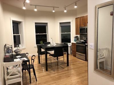 cambridge Rental For Rent: 367 Harvard #7