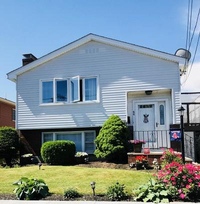 Revere MA Single Family Home For Sale: $479,900