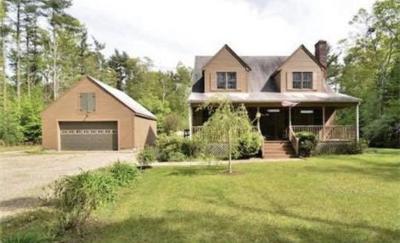 Middleboro Single Family Home Under Agreement: 114 Spruce Street