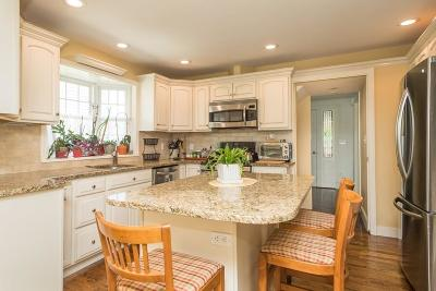 Single Family Home For Sale: 180 Manthorne Rd