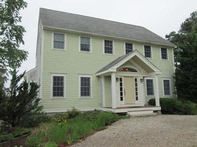 Wareham Rental New: 102 Maple Springs Dr.