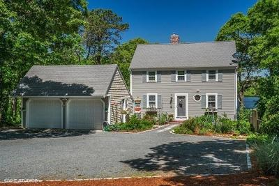 MA-Barnstable County, Plymouth County Single Family Home For Sale: 74 Pine View Dr
