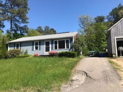 Wareham Single Family Home For Sale: 17 Blissful Ln