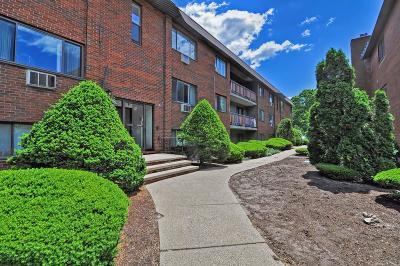 Stoughton Condo/Townhouse Under Agreement: 26 Faxon Street #9