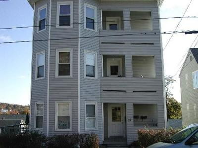Worcester MA Rental New: $1,200