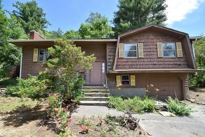 Norwood MA Single Family Home New: $400,000