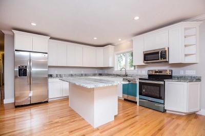 Danvers Single Family Home Under Agreement: 50 Hobart Street