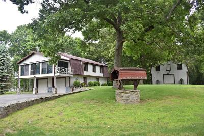 Berkley Single Family Home Under Agreement: 37 Dillingham Ave