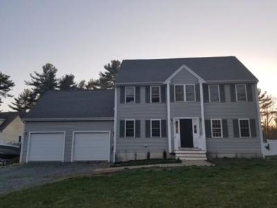 Wareham Single Family Home New: 18 French Ave