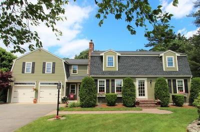 Berkley Single Family Home For Sale: 14 Thomas Rd