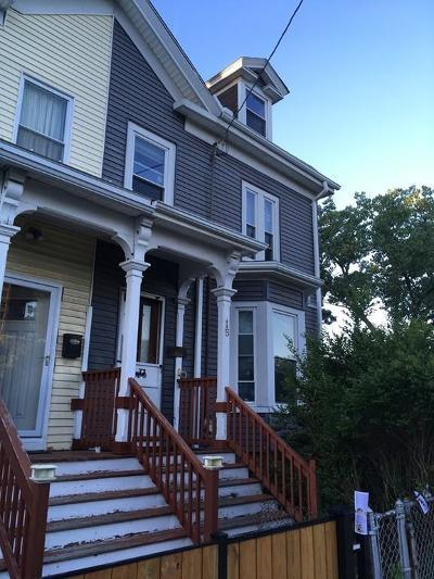 Boston Single Family Home Back On Market: 15 Catawba St