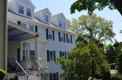 Rockport Rental For Rent: 227 Granite St. #3A