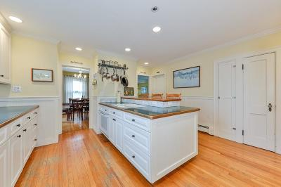 Andover Single Family Home Back On Market: 416 High Plain Road