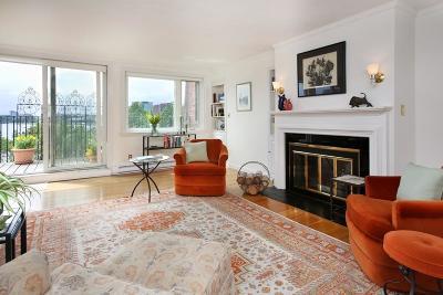 Boston MA Condo/Townhouse Under Agreement: $1,199,000