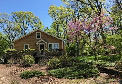 Sherborn Single Family Home Price Changed: 11 Curve Street