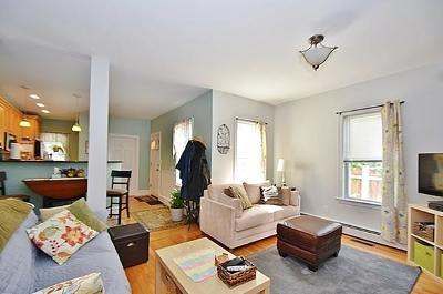 Waltham Condo/Townhouse Under Agreement: 32 Harvard St #3