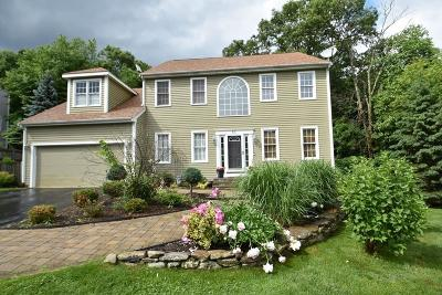 Marlborough Single Family Home Under Agreement: 31 O'leary Rd