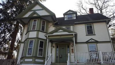 Melrose Multi Family Home Under Agreement: 30 Oakland St