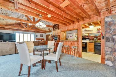 Billerica Single Family Home Under Agreement: 40 Salem Rd