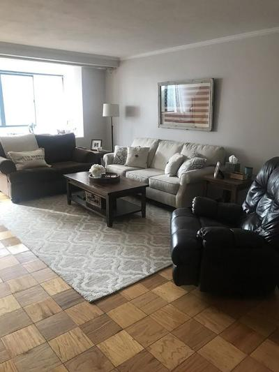 Rental For Rent: 6 Whittier Place #6J