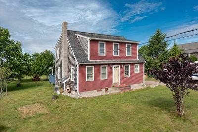 Halifax Single Family Home Under Agreement: 262 Wood Street