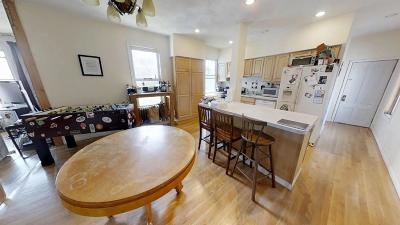 Medford Rental New: 23 Boston Ave #2