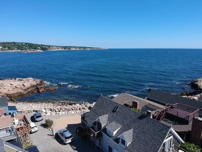 Rockport Condo/Townhouse New: 48 Bearskin Neck #2