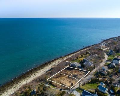 Plymouth Residential Lots & Land New: 124 Bay Shore Dr