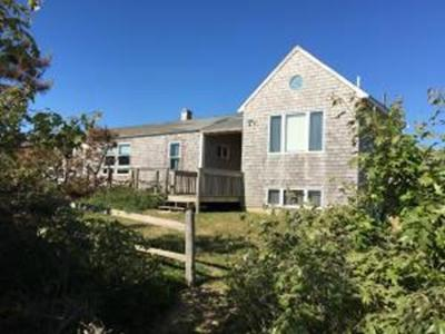MA-Barnstable County, Plymouth County Single Family Home For Sale: 245 Nauset Light Beach Road