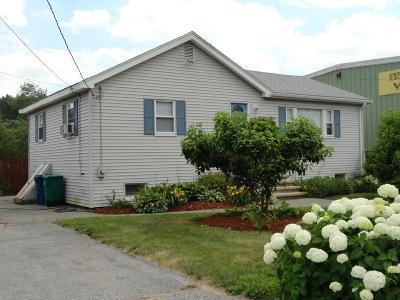 Billerica Rental For Rent: 4 Riveredge Road