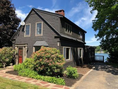 Gloucester MA Single Family Home New: $685,000