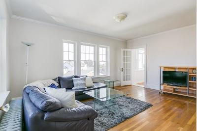 Medford Condo/Townhouse For Sale: 21 Bradlee Rd #44