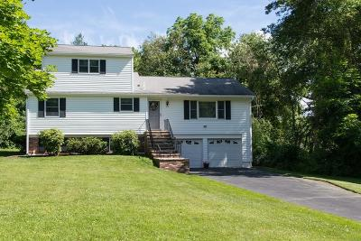 Wenham Single Family Home Under Agreement: 38 Mayflower Drive