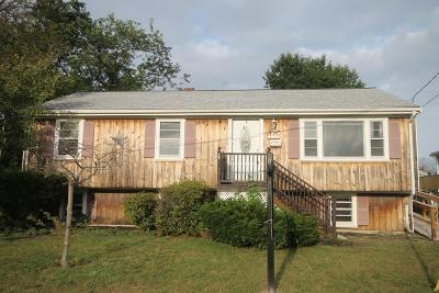 Hull Single Family Home For Sale: 22 Front Street