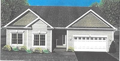 Belchertown Single Family Home For Sale: 407 State Street