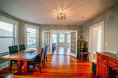 Medford Condo/Townhouse For Sale: 390 Salem St #3