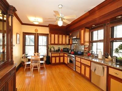 MA-Suffolk County Rental For Rent: 76 Alban Street #1