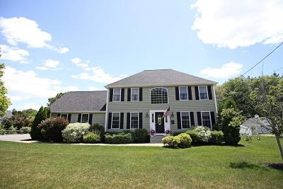Franklin Single Family Home Contingent: 148 Washington Street