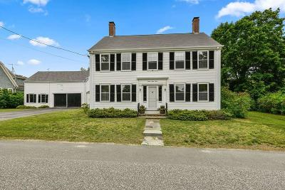 Duxbury Single Family Home New: 16 Chapel St
