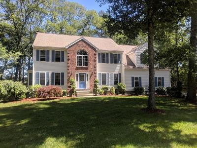 Hudson Single Family Home For Sale: 4 Emerson Rd