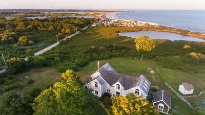 RI-Newport County Single Family Home For Sale: 6 Ocean Drive