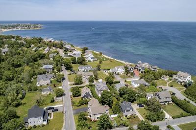 Scituate Single Family Home New: 149 Gilson Road
