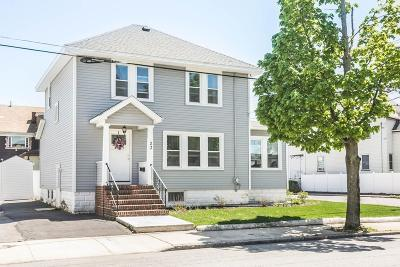 Medford Single Family Home For Sale: 23 Kenmere Road