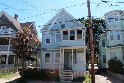 Somerville Multi Family Home New: 24-26 Robinson Street