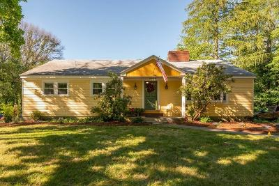 Ipswich Single Family Home Price Changed: 121 Linebrook Rd