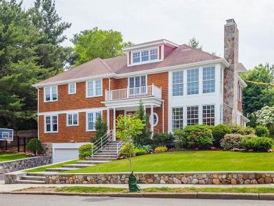 Newton Single Family Home New: 25 Sky View Circle