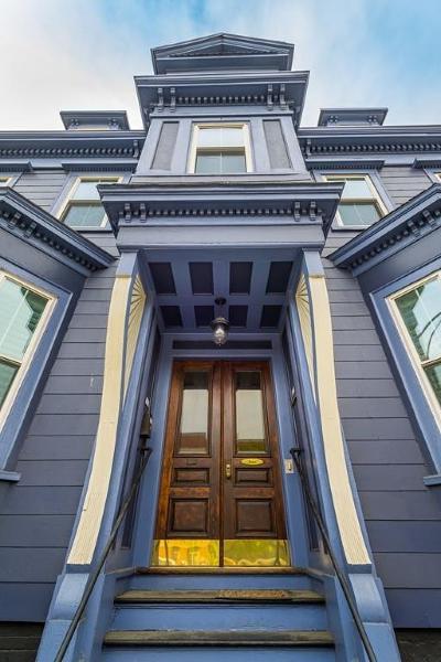 Boston Multi Family Home New: 200 Dorchester St
